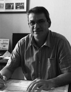 Photo du Maire de BARAIGNE