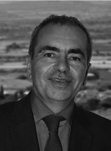 Photo du Maire de CONILHAC CORBIERES