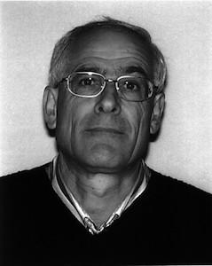 Photo du Maire de COUSTAUSSA