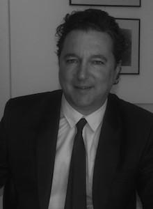 Photo du Maire de CUXAC-CABARDES