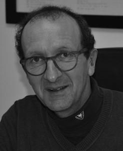 Photo du Maire de FANJEAUX