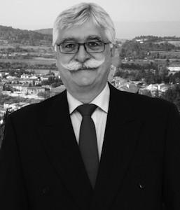 Photo du Maire de FERRALS LES CORBIERES