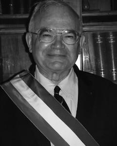 Photo du Maire de LES BRUNELS