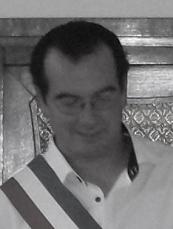 Photo du Maire de LESPINASSIERE