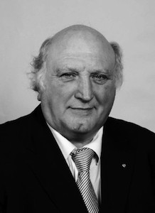 Photo du Maire de LEZIGNAN CORBIERES
