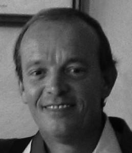 Photo du Maire de MARQUEIN