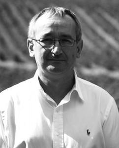 Photo du Maire de PEZENS