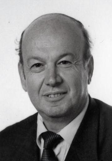 Photo du Maire de SAINT MARTIN DE VILLEREGLAN