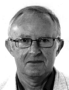Photo du Maire de SAINT SERNIN