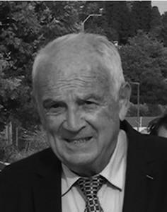 Photo du Maire de VILLASAVARY